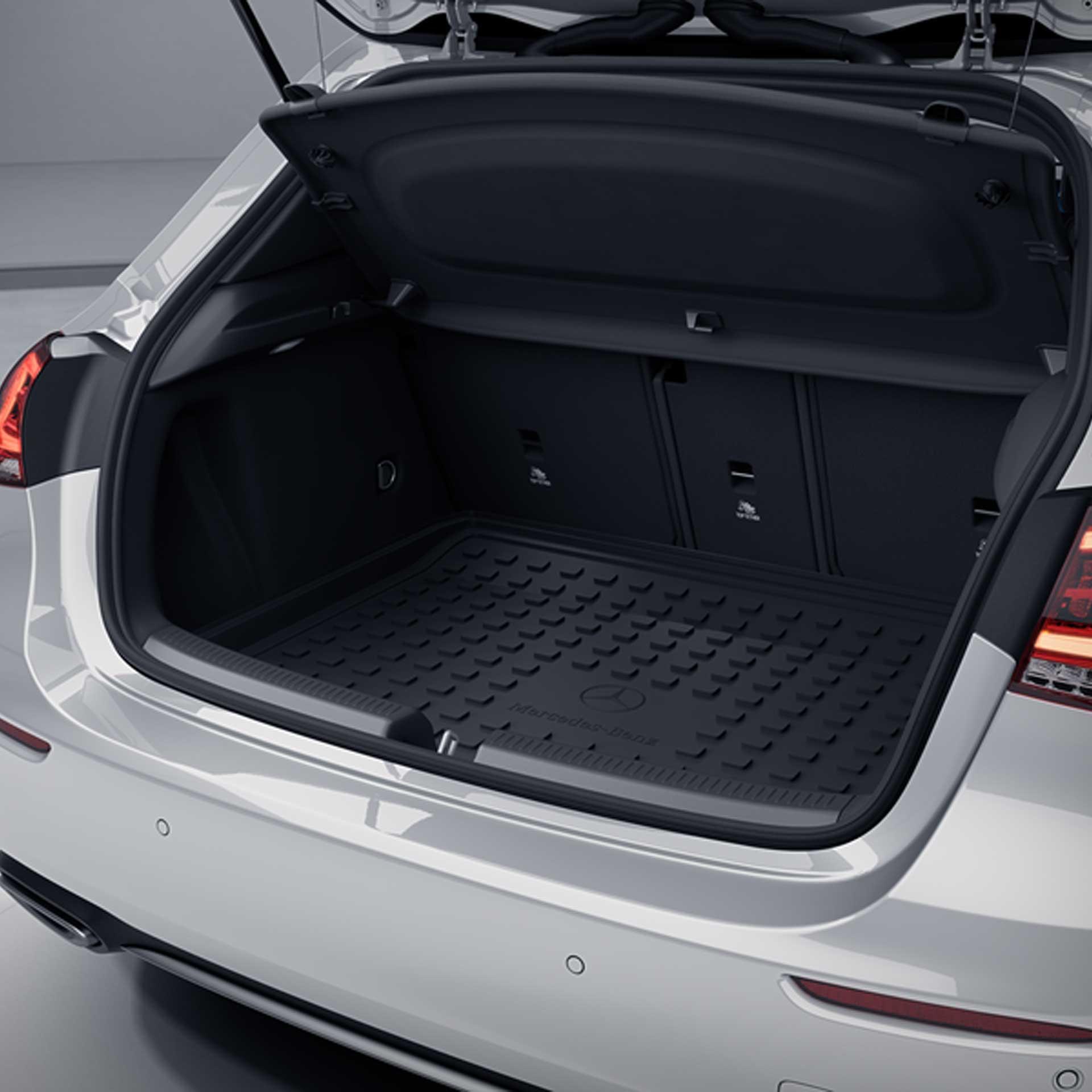 Mercedes-Benz Kofferraumwanne flach für A-Klasse Limousine (V177)