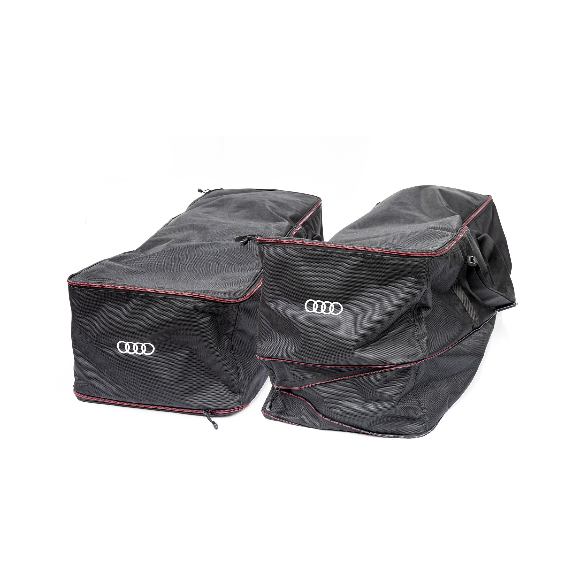Audi Aufbewahrungstasche für E-Scooter