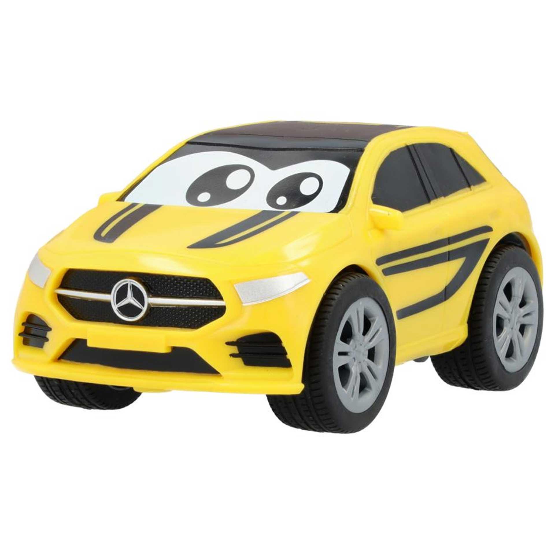 Mercedes-Benz A-Klasse Squeezy Kinderspielzeug by Dickie