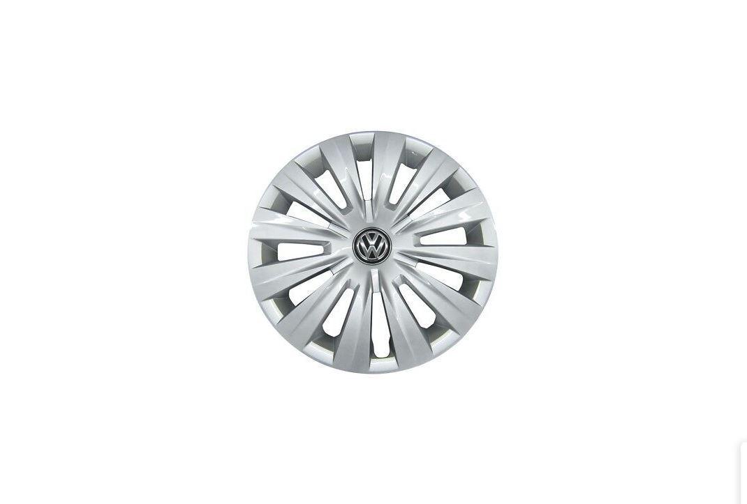 Volkswagen Radzierblenden Golf VII 15 Zoll