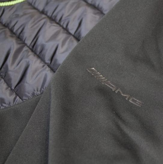 AMG Hybridjacke Herren Original Mercedes-AMG Collection