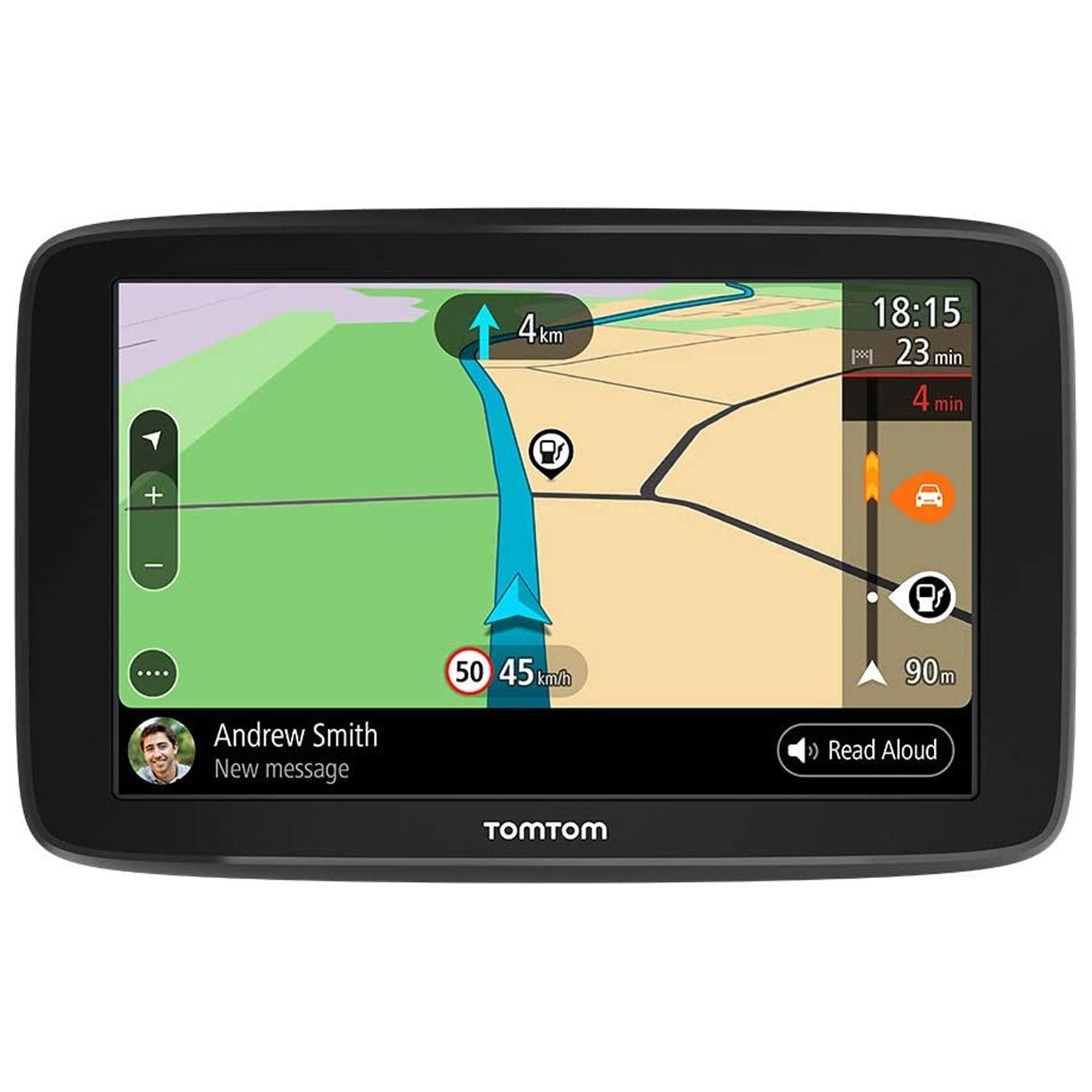 TomTom GO Basic 5 PKW Europa