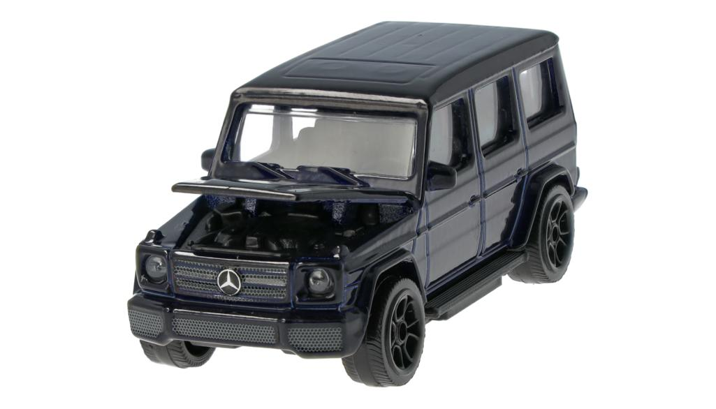 Mercedes-Benz Modellauto G-Klasse W463 3 Zoll